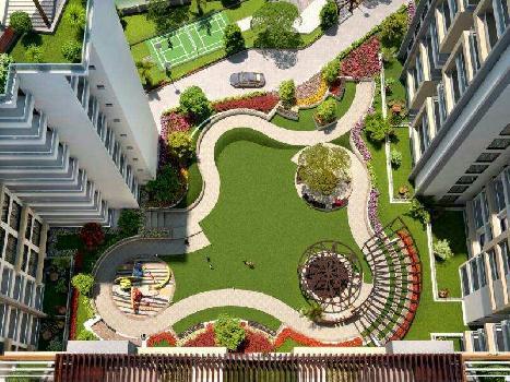 Low budget Flat for sale in Shankar Nagar
