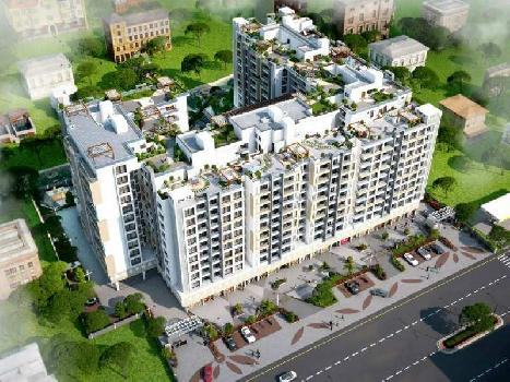 3 bhk flat sale on road of khamardih