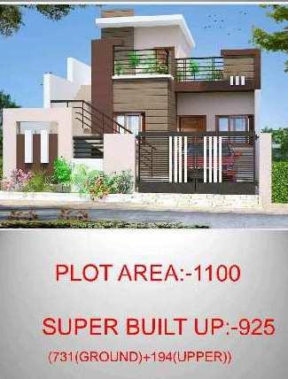 Residential plot for sale in mandir hasaud Raipur