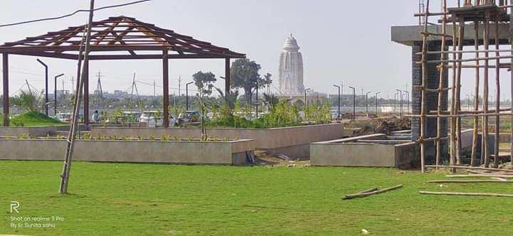 Luxurious plot for sale in pird