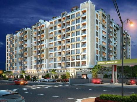 3 bhk flat for sale in Shankar Nagar Raipur