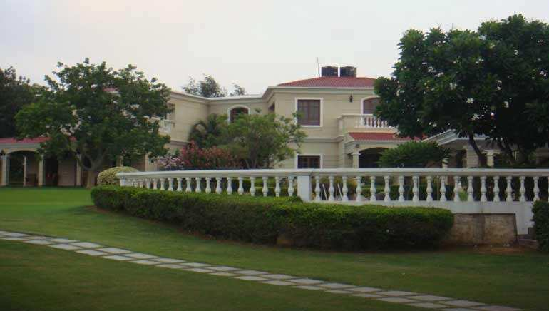 3 BHK Farm House For Sale In Sohna Road, Gurgaon