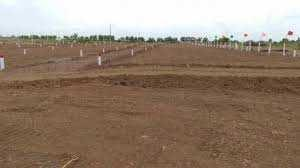 108900 Sq.ft. Agricultural/Farm Land For Sale In Karegaon Road, Parbhani