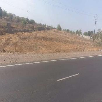 2400 Sq.ft. Residential Plot For Sale In Karegaon Road, Parbhani