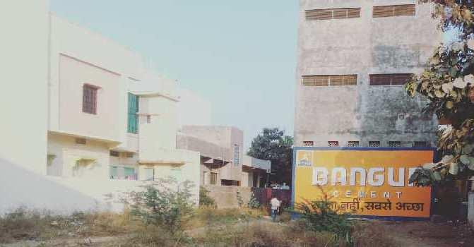 2400 Sq.ft. Residential Plot For Sale In Anand Nagar, Parbhani