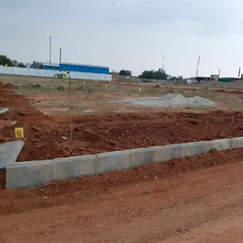 Residential Plot for Sale in Shadnagar, Hyderabad