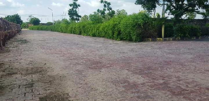 112 Sq. Yards Residential Plot for Sale in Jewar, Gautam Buddha Nagar
