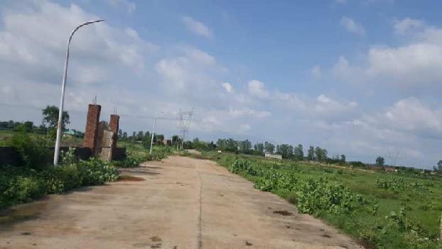 162 Sq. Yards Residential Plot for Sale in Jewar, Gautam Buddha Nagar