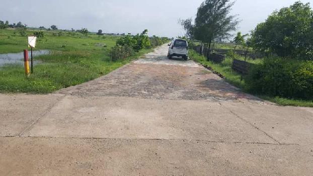 200 Sq. Yards Residential Plot for Sale in Jewar, Gautam Buddha Nagar