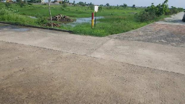 1 Bigha Residential Plot for Sale in Jewar, Gautam Buddha Nagar