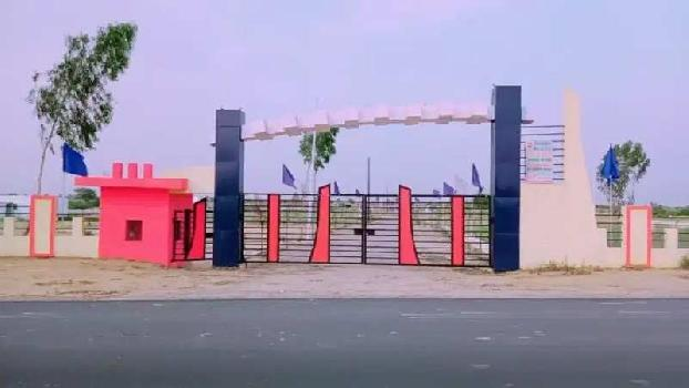 100 Sq. Yards Residential Plot for Sale in Jewar, Gautam Buddha Nagar