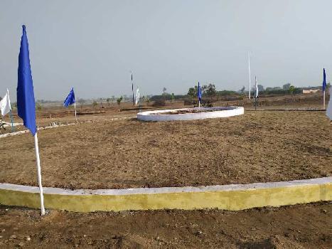 145 Sq. Yards Residential Plot for Sale in Jewar, Gautam Buddha Nagar