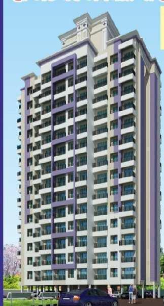 1 BHK Flats & Apartments for Sale in Virar East, Virar