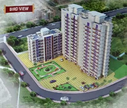 1 BHK Flats & Apartments for Sale in Virar East, Mumbai