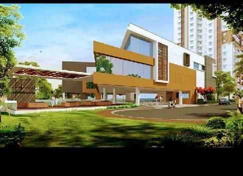 3bhk flats at miyapur