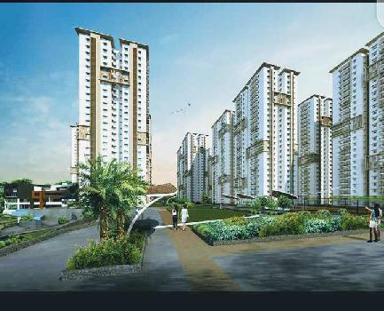 3bhk flats at miyapur