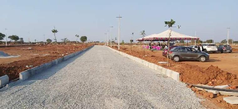 Plots At Sangareddy