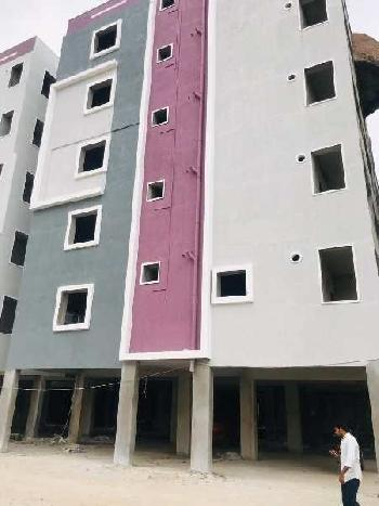 Flat at bachupally