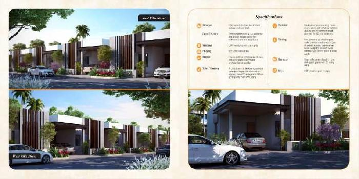 House for sale at Patancheru