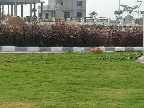 Duplex at shadnagar