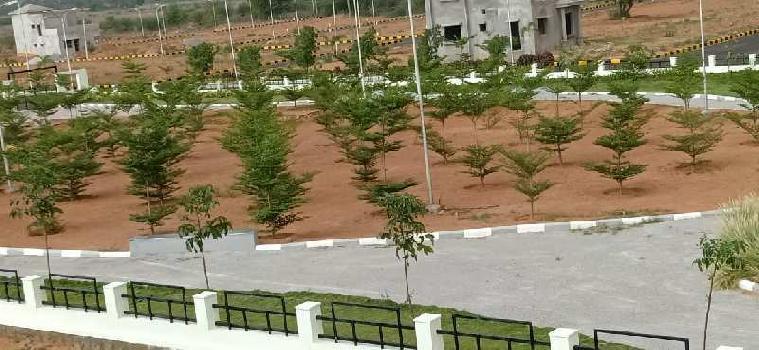 Plot for sale at shadnagar