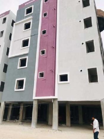 3bhk flat at kondapur