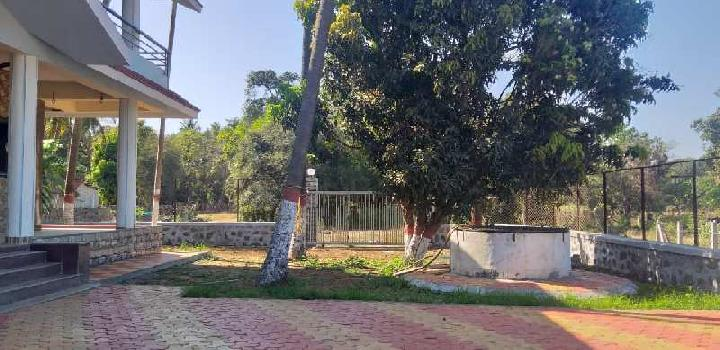 Best property in Nagav Beach