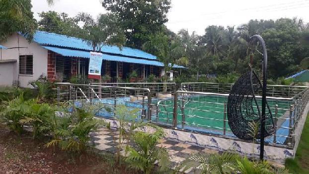 Best property in kashid beach
