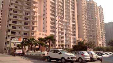 4 BHK Flat For Sale In Sector 107, Noida