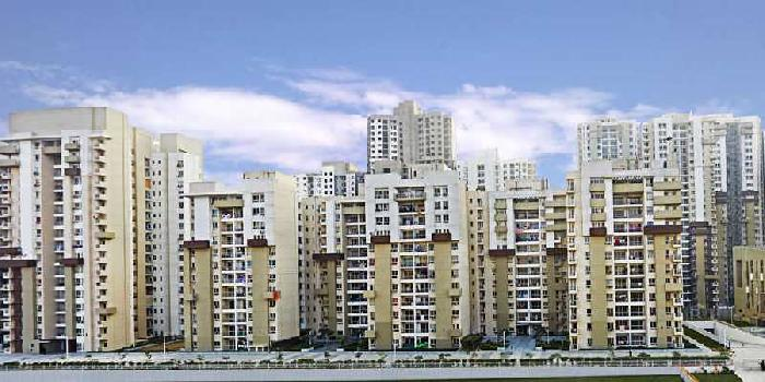 3 BHK Flat Rent In Sector 100, Noida