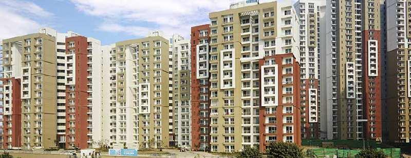4 BHK Flat For Rent In Sector 100 Noida