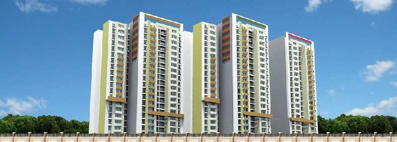 2 BHK Flat For Sale In Sector 168, Noida