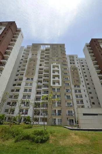 4 BHK Flat For Rent In Sector 110 Noida