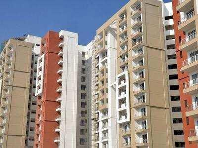 3BHK Residential Apartment for Sale in Noida