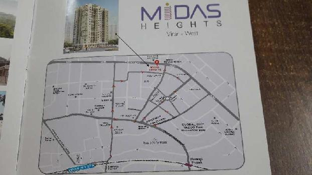 Midas Heights
