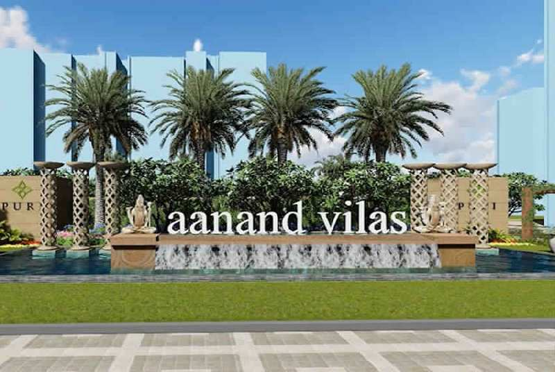 3 BHK Individual Houses / Villas for Sale in Sector 81, Faridabad