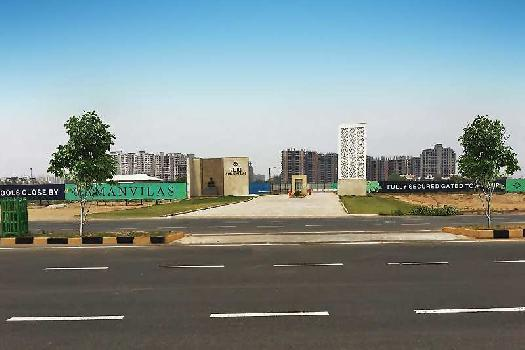 3 BHK Flats & Apartments for Sale in Sector 89, Faridabad