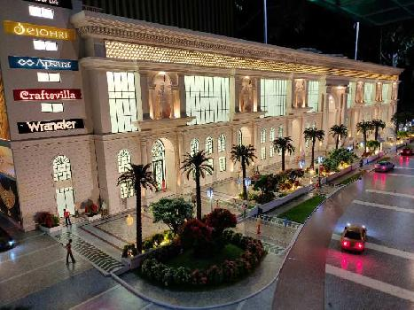 1116 Sq.ft. Commercial Shops for Sale in Chandni Chowk, Delhi