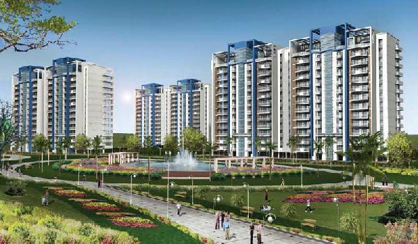 2 BHK Flats & Apartments for Sale in Sector 77, Faridabad