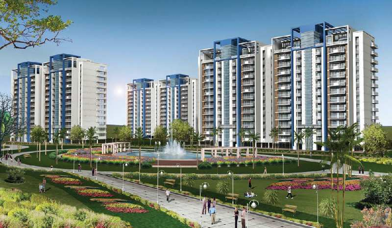4 BHK Flats & Apartments for Sale in Sector 77, Faridabad