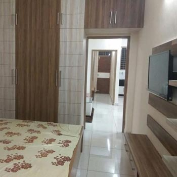3 BHK Builder Floor For Sale In Dhakoli, Zirakpur