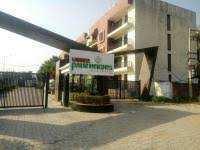 Residential flat 2bhk in dera Bassi