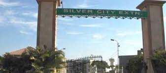 2BHK Flat Silver City Extention Ambala Chandigarh Highway