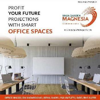 10X27 Office space Ambala Chandigarh Highway Zirakpur