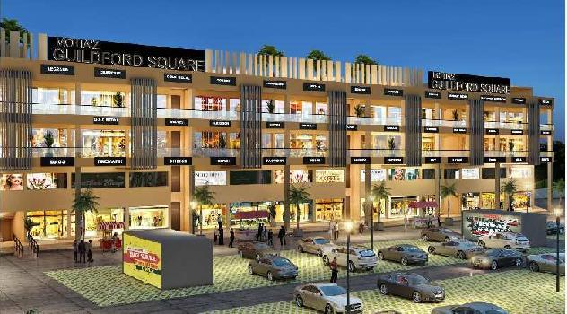 10X24 Comercial Shops Avalable on Airport Road And VIP Road Zirakpur