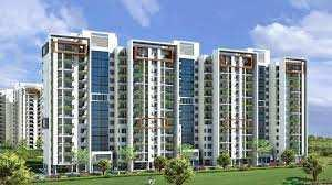 3BHK Flat 5th Floor Motiya Royal City Zirakpur