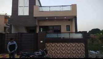 155GAJ, 3BHK New Single Story Kothi Ambala Chandigarh Highway Zirakpur