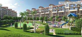 Valancia 3/4BHK flat on Airport Road Zirakpur Mohali