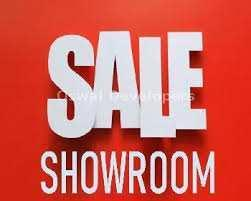 15X60 Built-up Showroom Besment+Ground+Frist Floor Patiala Road ZRK