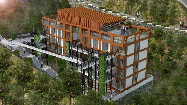 2BHK Finished flat Avalable in Shimla Himachal Pradesh